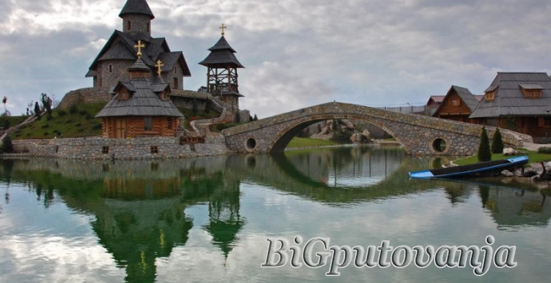 Etno selo  STANIŠIĆI 2