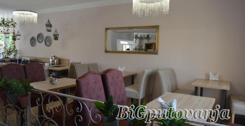 Vaucer od 500 rsd po noci za extra popust na smestaj u Hotelu Drina - nocenje sa doruckom za dve osobe) po ceni vec od 31e 3