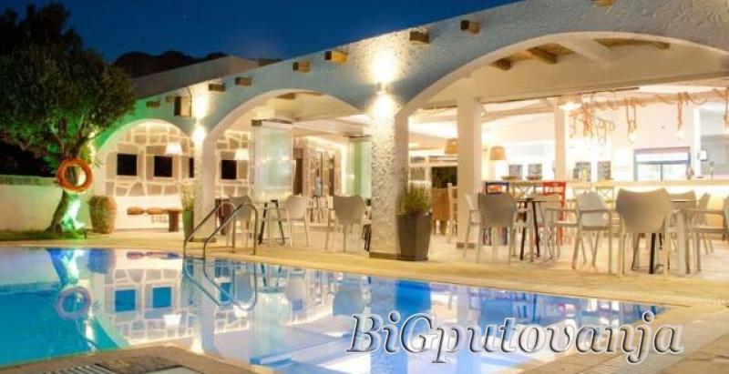 Hotel Malibu Boutique po neverovatnoj ceni od 478e 3