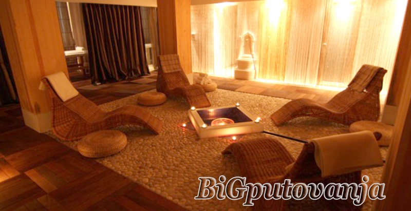 Vaucer od 1000 rsd za extra popust - Hotel & Spa Merona - Sarajevo (2 nocenja za dve sobe uz doručak na bazi Švedskog stola i koriscenje Spa zone, turskog kupatila ili finske saune) 1