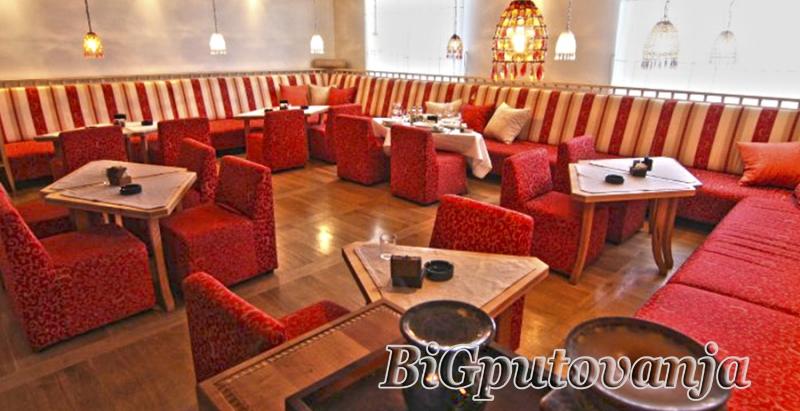 Vaucer od 1000 rsd za extra popust - Hotel & Spa Merona - Sarajevo (2 nocenja za dve sobe uz doručak na bazi Švedskog stola i koriscenje Spa zone, turskog kupatila ili finske saune) 4