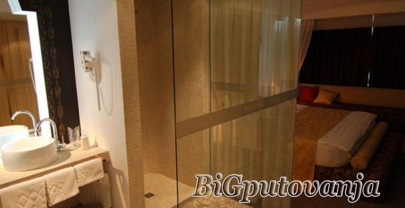 Vaucer od 500 rsd za extra popust - Hotel & Spa Merona - Sarajevo (nocenje za dvoje uz doručak na bazi Švedskog stola i koriscenje Spa zone, turskog kupatila ili finske saune) 2