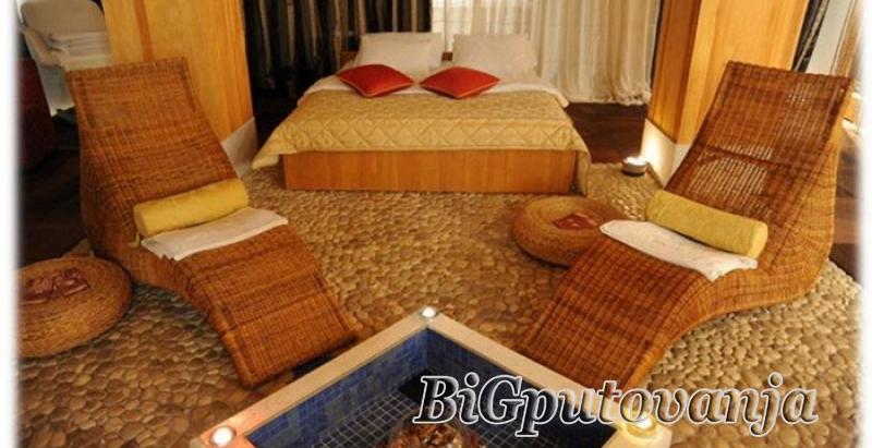 Vaucer od 500 rsd za extra popust - Hotel & Spa Merona - Sarajevo (nocenje za dvoje uz doručak na bazi Švedskog stola i koriscenje Spa zone, turskog kupatila ili finske saune) 3
