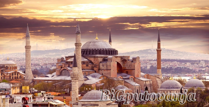 ISTANBUL - Princeva ostrva - autobusom - 6 dana, 3 noćenja 1