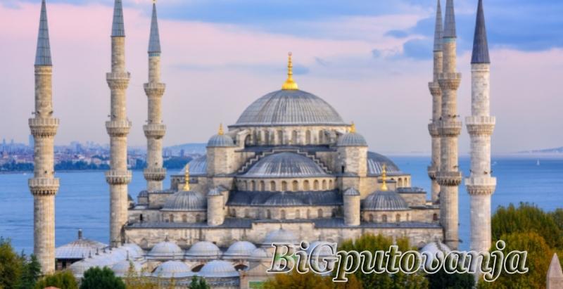 ISTANBUL - Princeva ostrva - autobusom - 6 dana, 3 noćenja 4