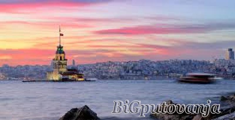 ISTANBUL - Princeva ostrva - autobusom - 6 dana, 3 noćenja 3