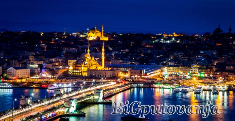 ISTANBUL - 8 dana / 5 noći 3