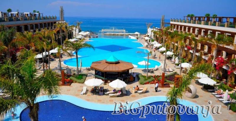 KIPAR - Limassol - (individualni polasci i hoteli po izboru 2*-5* sa odabranom uslugom) vec od 31e po osobi dnevno 1