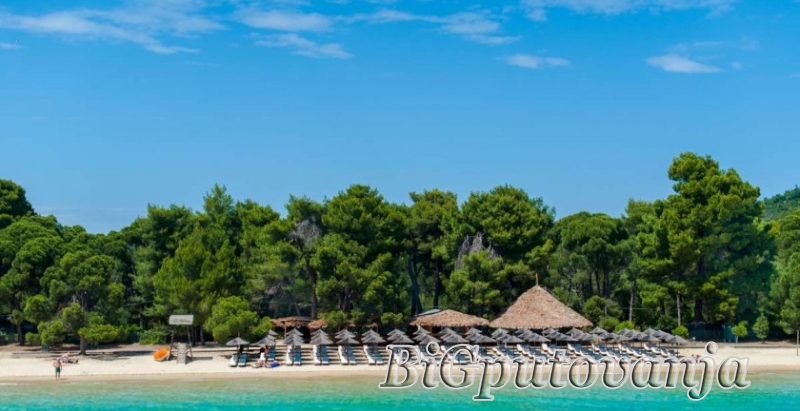 KIPAR - Limassol - (individualni polasci i hoteli po izboru 2*-5* sa odabranom uslugom) vec od 31e po osobi dnevno 4