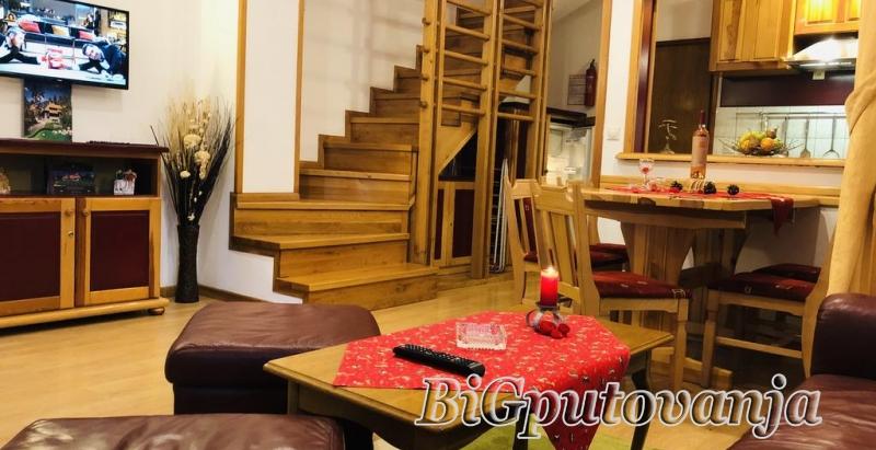 Kraljevi konaci apartmanski smestaj na Zlatiboru uz popust od 20% 3