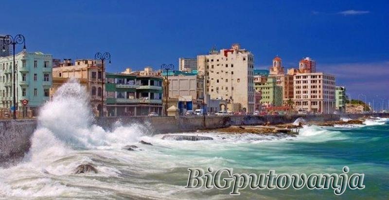 KUBA -  Putovanje na jednu od najtraženijih destinacija (INDIVIDUALNA PUTOVANJA - avio karta + hotel + transfer) vec od 1252e 4