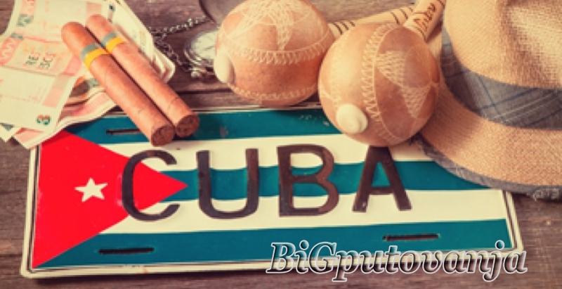 KUBA -  Putovanje na jednu od najtraženijih destinacija (INDIVIDUALNA PUTOVANJA - avio karta + hotel + transfer) vec od 1252e 1