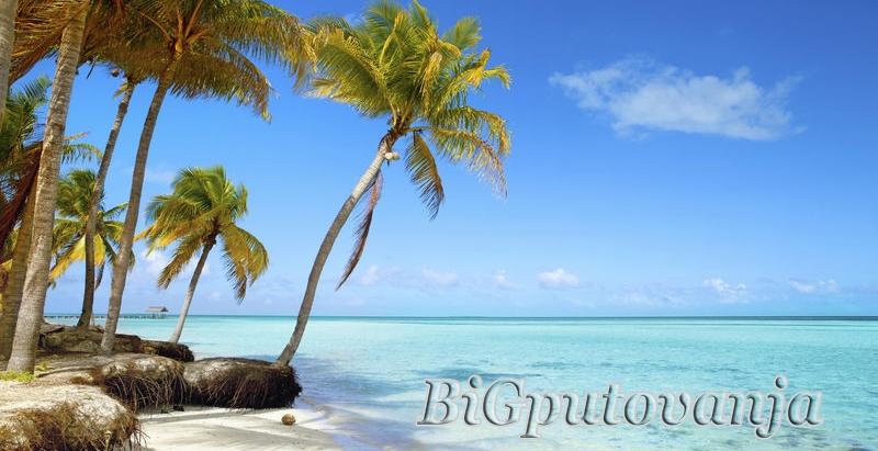 KUBA -  Putovanje na jednu od najtraženijih destinacija (INDIVIDUALNA PUTOVANJA - avio karta + hotel + transfer) vec od 1252e 3
