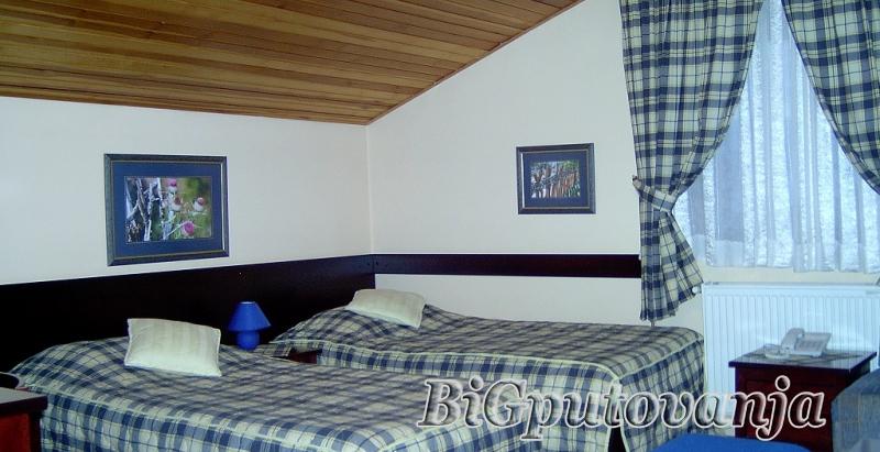 ZLATIBOR - Apartmani Monix Club vec od 3150 rsd po osobi nocenje sa doruckom i mogucnost doplate za pansionski rucak ili veceru 3
