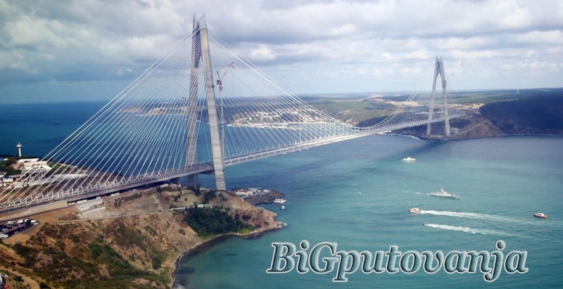 Nesto sasvim novo - 2 nocenja Istanbul + 7 nocenja Kusadasi 1