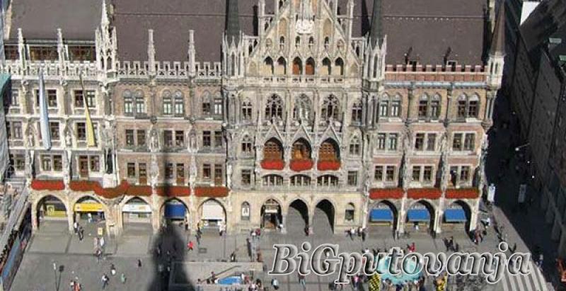 Oktobarfest najveći festival piva na svetu u Minhenu 4
