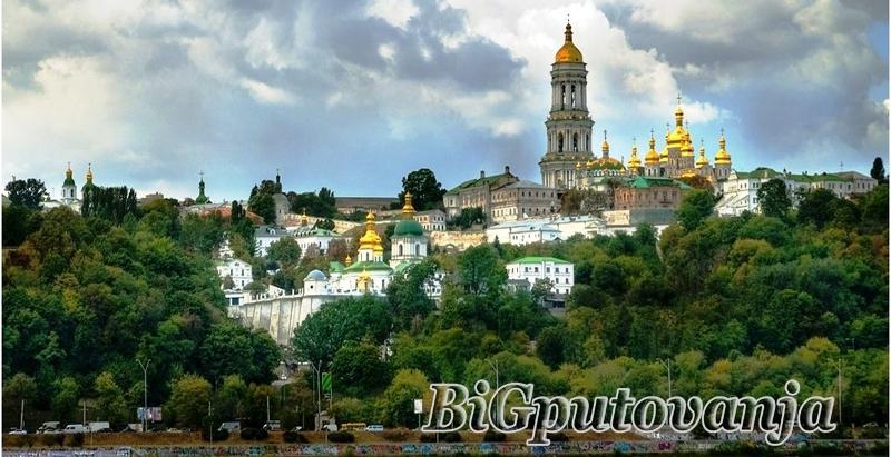 Počajev – Kijev  2