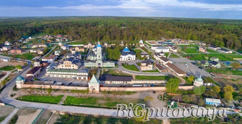 Počajev – Kijev  4
