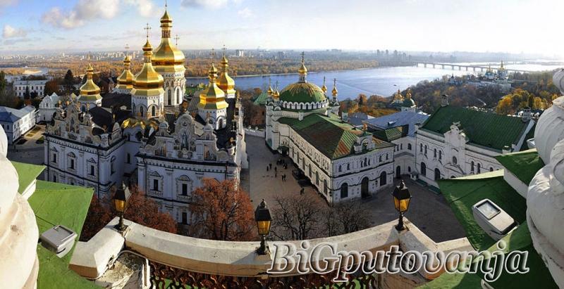 Počajev – Kijev  1