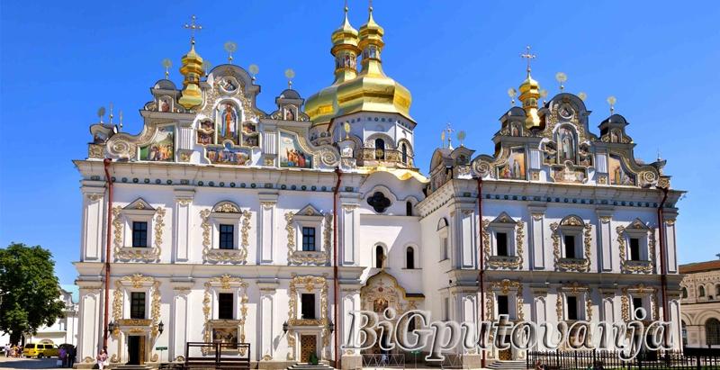 Počajev – Kijev  3