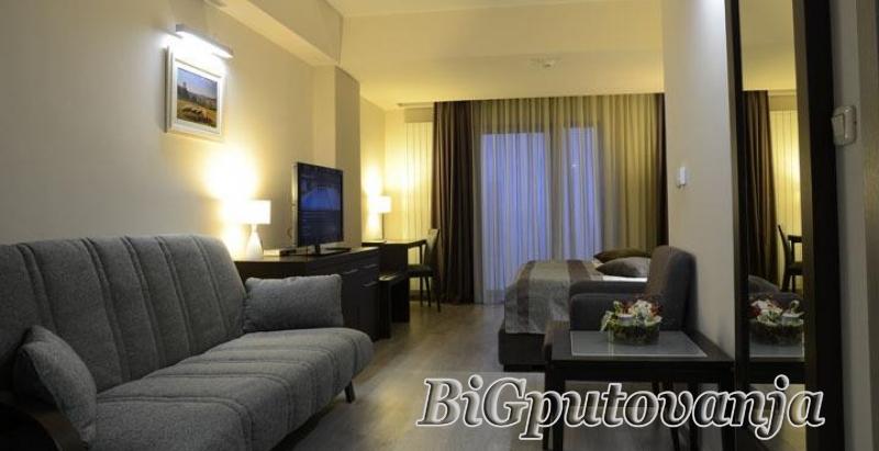 ZIMA u hotelu STARA PLANINA 4* (sobe ili apartmani - usluga all inclusive) vec od 191e za tri noci 2