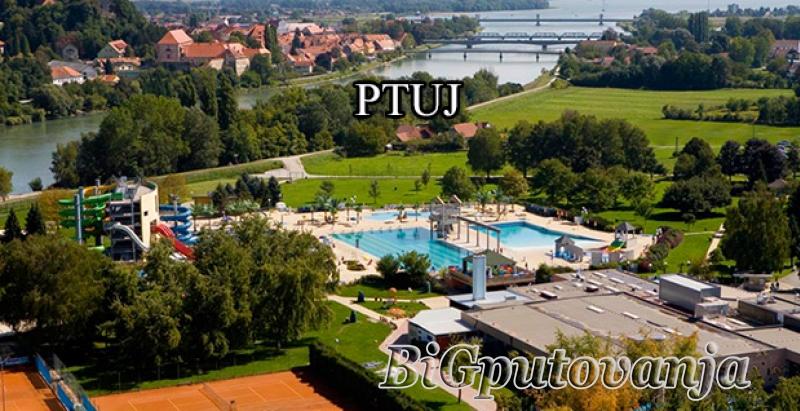 PTUJ - SPA & RELAX (Grand Hotel Primus 4*) 3 nocenja na bazi polupansiona po osobi vec od 180e 1