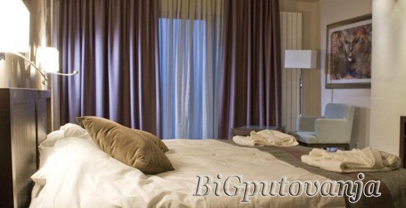 STARA PLANINA - Hotel Stara Planina - 4 * (2 nocenja za dve osobe - all inclusive light) vec od 240e 3