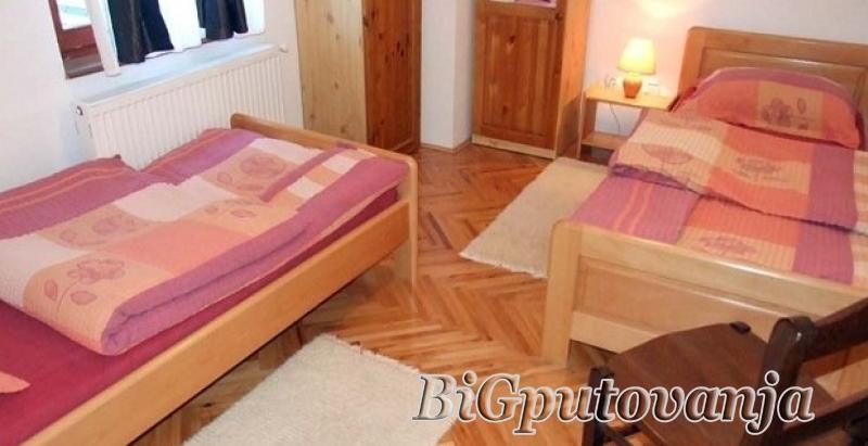 TARA-Vila Jelena - 4*- noćenje za cetiri osobe u apartmanima Moderato ili Etno 3400 rsd 2