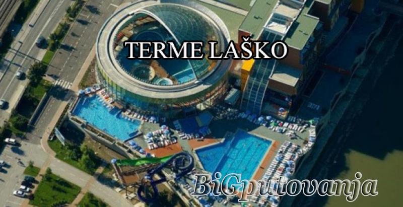 SPECIJALNA PONUDA 1=2 (13.05-12.07. / 02.09-14.10. / 21.10-26.10. / 04.11-07.12.2018.) TERME LAŠKO (Hotel Thermana Park Lasko 4*) polupansion sa 2 nocenja po osobi vec od 126e 1