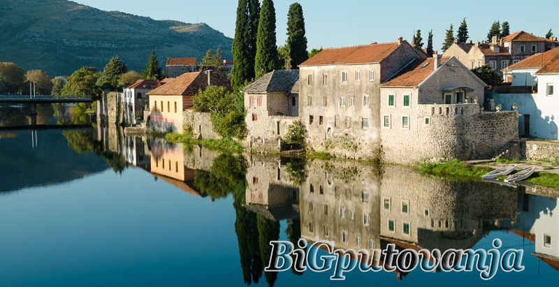 TREBINJE - 8. mart sa fakultativnom posetom Dubrovniku (1 noćenje sa doručkom) za 45e 2