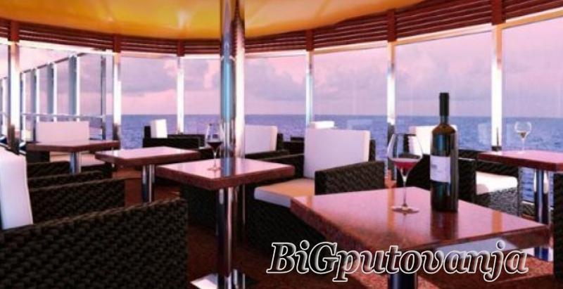 Zima na sunčanom Mediteranu - Brod COSTA DIADEMA - paket aranzman autobus + brod 10 dana / 7nocenja (Savona - Marsej - Barselona - Palma - Palermo - Rim - Djenova) vec od 399e 3