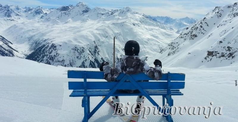 Zimovanje u Slovenačkim Alpima (8 dana autobusom - polupansion - svedski sto) vec od 379e 4