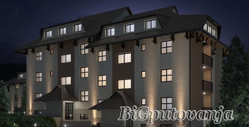 Zlatibor - Apartmani Jorgovan 1 i 2 (4 do 6 osoba) vec od 6000 uz odredjene popuste u zavisnosti od broja noci 4