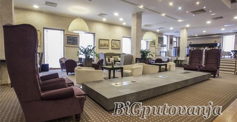 ZLATIBOR - Hotel Palisad - 4* (2 nocenja za dvoje sa doruckom) vec od 21200 rsd  2